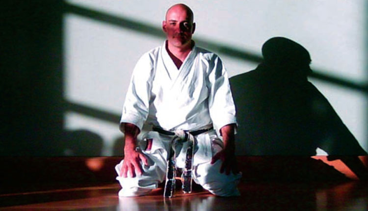 Robert Herincx is a 5th Dan Karateka who has trained under some of the biggest names imaginable